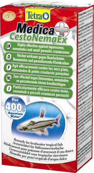 Tetra Medica CestoNemaEx