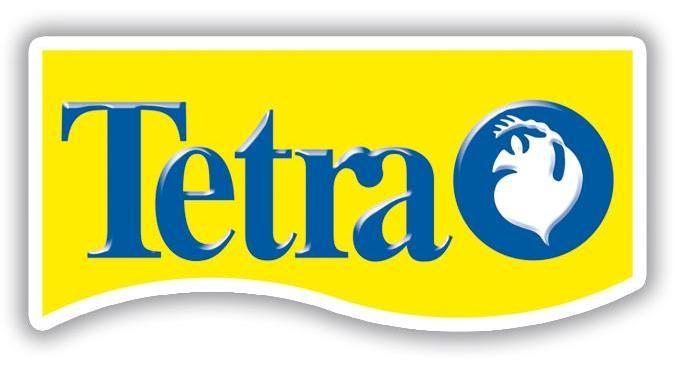 логотип Тетра