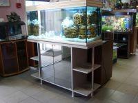 Тумба под аквариум9