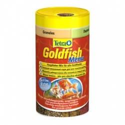 сухой корм для всех золотых рыбок Tetra GOLDFISH MENU