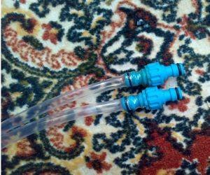 Фильтр для аквариума своими руками23