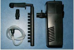Внутренний фильтр для аквариума1