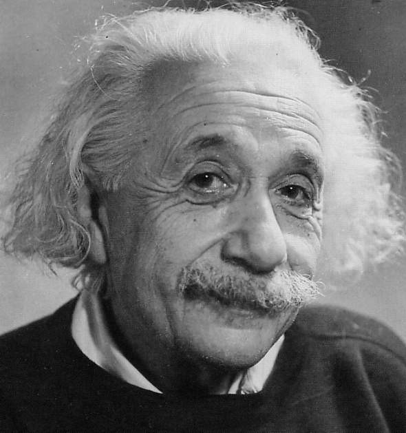 Как решить загадку Эйнштейна