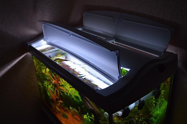 аквариумная крышка tetra