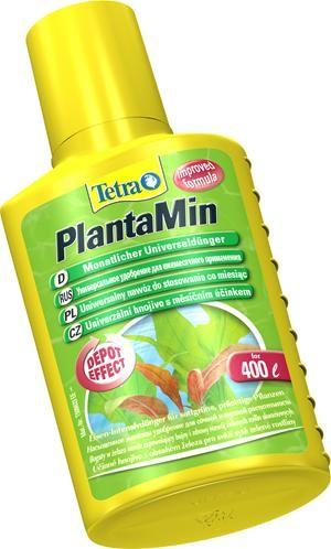 Tetra PlantaMin