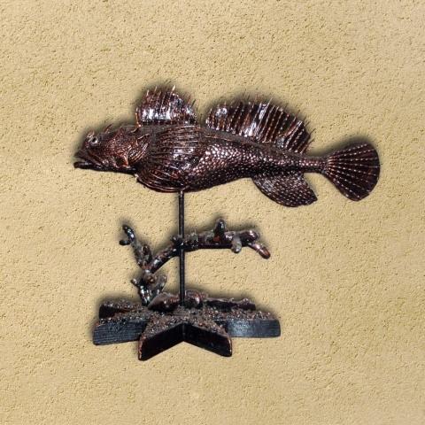 Корона для рыбки своими руками фото 674