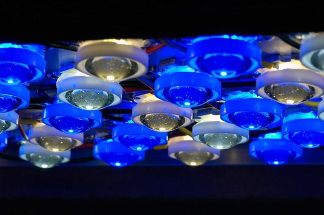 Как сделать подсветку из светодиодной ленты своими руками для аквариума