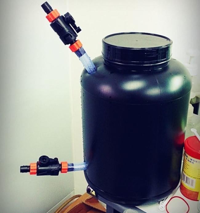 Солнечный коллектор из бутылок: пошаговое изготовление 87